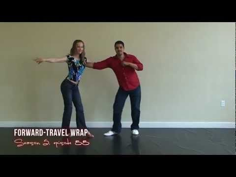More Advanced Salsa Dance Moves - YouTube