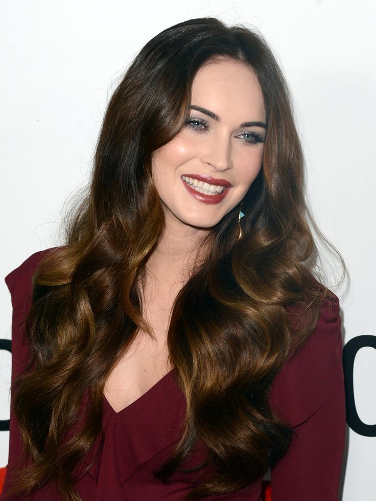 Меган Фокс на премьере фильма «Любовь по-взрослому», 12 декабря 2012 года