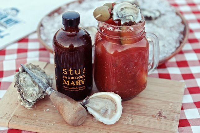 Stu's Bloody Mary Mix | 15 Artisan Foods You Have to Try