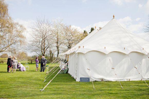 Marquee #villagefetewedding #weddingideas