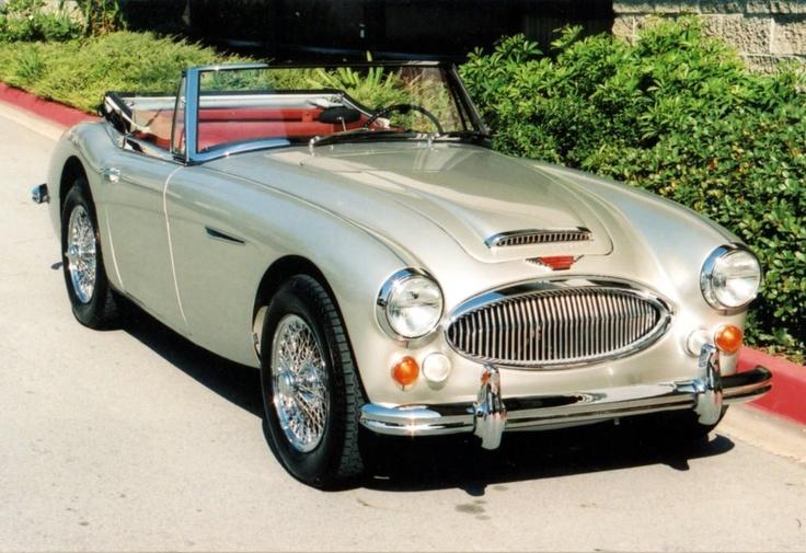 70 best austin healey images on pinterest vintage cars vintage classic cars and austin healey. Black Bedroom Furniture Sets. Home Design Ideas