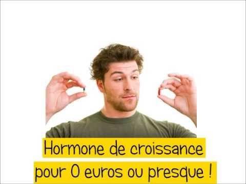 hormone de croissance - http://hormone-de-croissance.blogspot.fr/p/hormone-de-croissance_4.html Pourquoi acheter de l'hormone de croissance pour faire de la musculation quand on peut en avoir presque gratuitement.Aujourd'hui, je vous offre 3 Top vidéos pour que vous puissiez avoir de l'hormone de croissance naturelle et sans passer par la case anabolisant ou hormones de croissance synthétique.Selon certaines recherches, l'hormone de croissance pourrait augmenter la masse musculaire et servir…