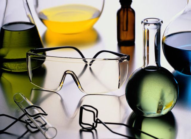 Chemistry 101: What Chemistry Is and Why You Should Study It: Chemistry studies matter and the interactions between chemicals.