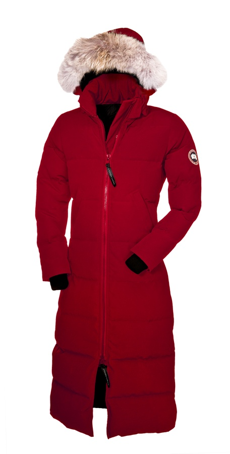 Canada Goose' outlet review