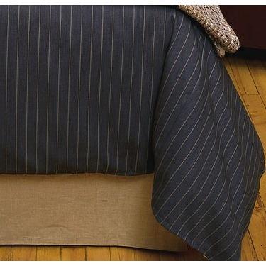 Pinstripe Duvet 2 Bedroom Style Pinterest Duvet
