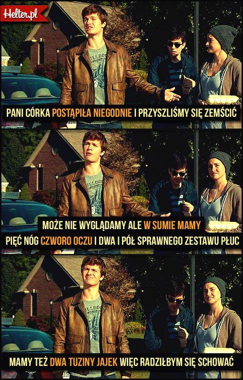 #zemsta #gwiazdnaszychwina #thefaultinourstars #cytaty #film #kino #cytatyfilmowe #popolsku #helter #polskie
