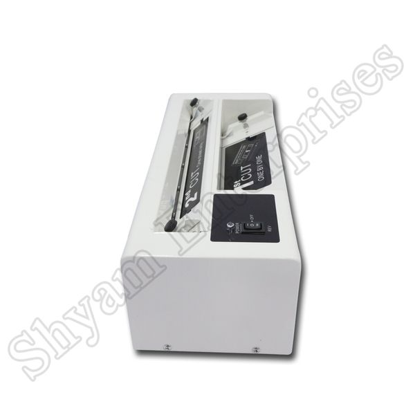 A4 Business Card Cutter Heavy We Are An Eminent Entity Engaged In Offering An Extensive Range Of Quality Assured Busi Business Card Cutter Cards Business Cards