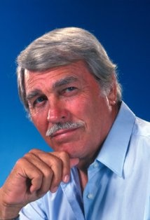 Howard Keel Picture.... kindof a silver fox now!