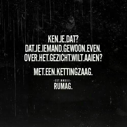 #rumag kettingzaag