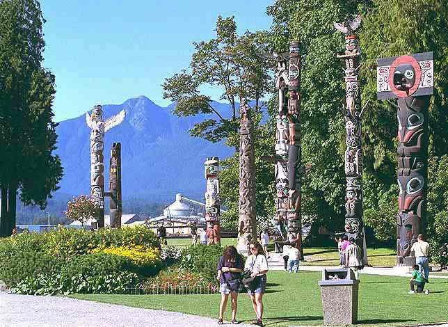 Stanley Park, Vancouver, BC. Google Image Result for http://www.adventourist.net/alaska/img0002.jpg
