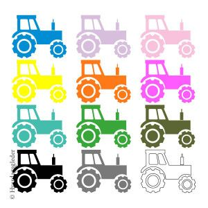Veggord, wallstickers, veggklistremerke, klistremerke, interiør, barnerom, jenterom, kjøkken, bibelord veggord, veggdekor bibelsitat, traktor  Funnet på hverdagsglede.no