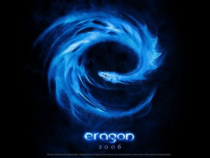 Eragon Dragon...worth reading but avoid the movie!