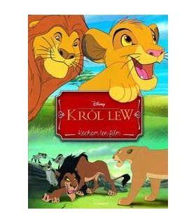 Król Lew Kocham ten film