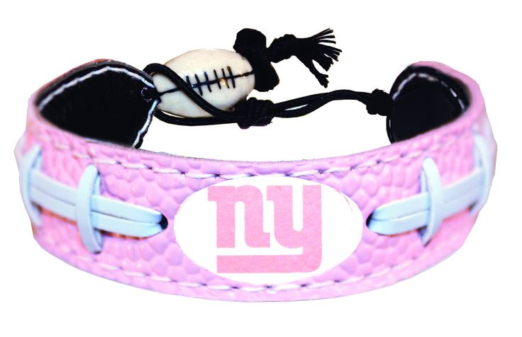 - Officially licensed handmade bracelet - Made of genuine football leather - Bracelet features a ceramic football bead and elastic loops for closure - There are two loops for adjustable sizing, making