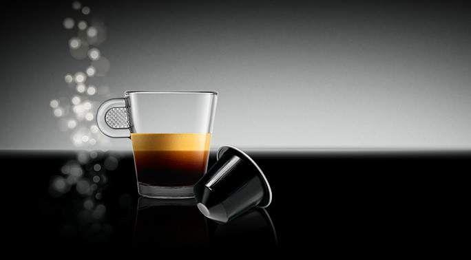 """Caffè al ganoderma in Capsule """"Nespresso"""""""