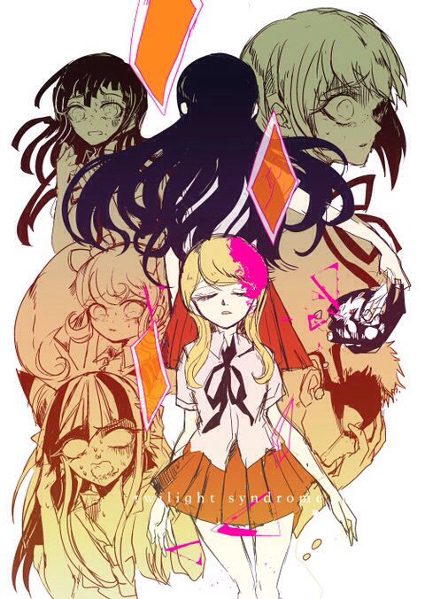 Twilight Syndrome Murder Case | Danganronpa | Danganronpa ...