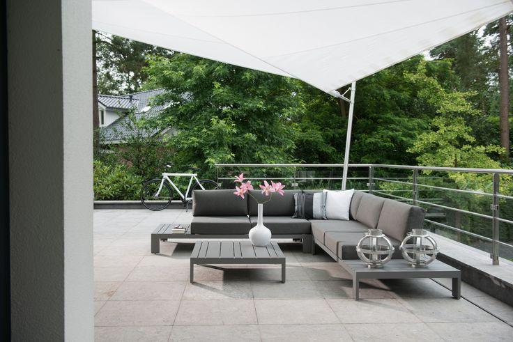 Tuin   inspiratie   Taste by 4 Seasons Ocean loungeset   garden   bewonen.nl