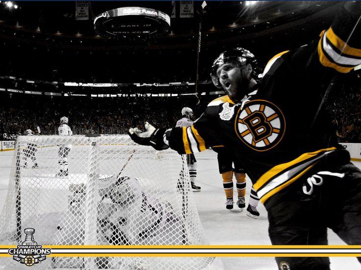 Stanley Cup Champions David Krejci Boston bruins