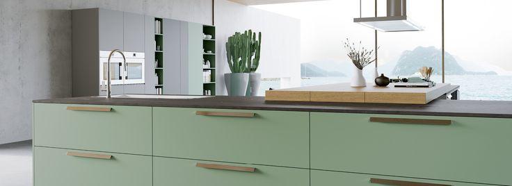 Centro Kitchen - Exclusive Cassata