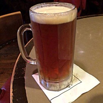 Harrison's - Tipp City, OH, United States. Tall size Goose Island IPA draft http://daytonohionews.blogspot.com/2015/10/harrisons-restaurant-in-tipp-city-ohio.html