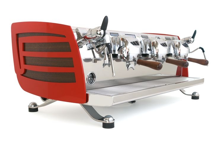 Victoria arduino black eagle va homebarista be