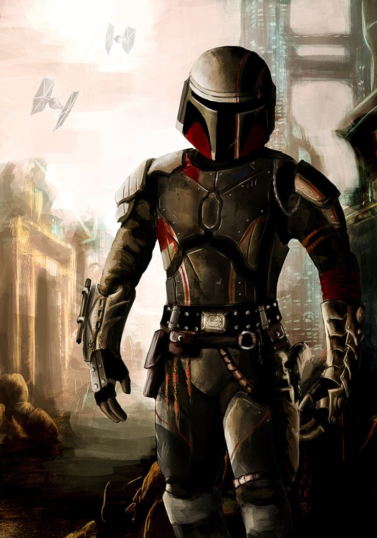 the mandalorian - photo #8