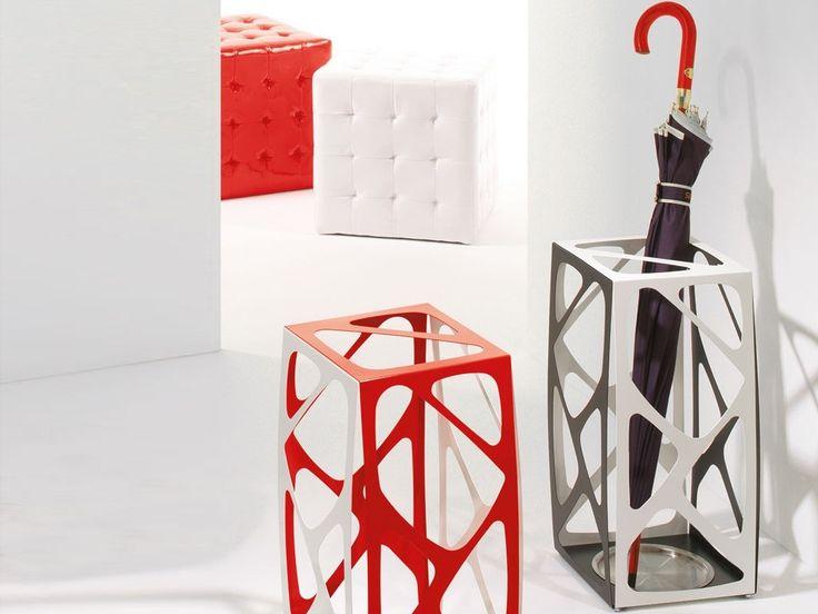 Oltre 25 fantastiche idee su portaombrelli su pinterest - Portaombrelli design moderno ...