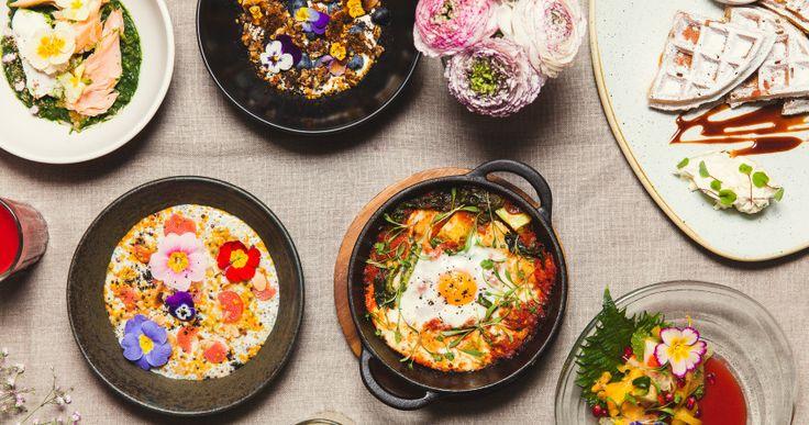 Pachamama Restaurant | Peruvian Fusion | Brunch | Dinner | Drinks