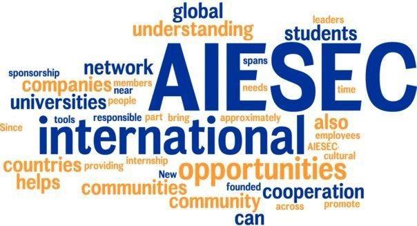 AIESEC, tudo o que você precisa saber