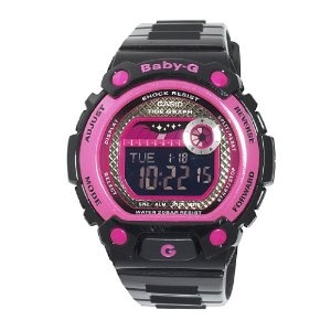 Cheap Casio Women's BLX100-1 Baby-G Multi-Function Digital Black Resin Sport Watch The best prices online - http://greatcompareshop.com/cheap-casio-womens-blx100-1-baby-g-multi-function-digital-black-resin-sport-watch-the-best-prices-online