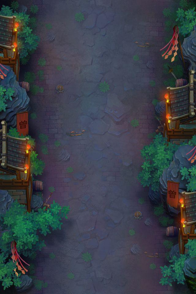 之前的项目《全民水浒》上线了,有些工作图...@刘美工采集到游戏地图(48图)_花瓣游戏