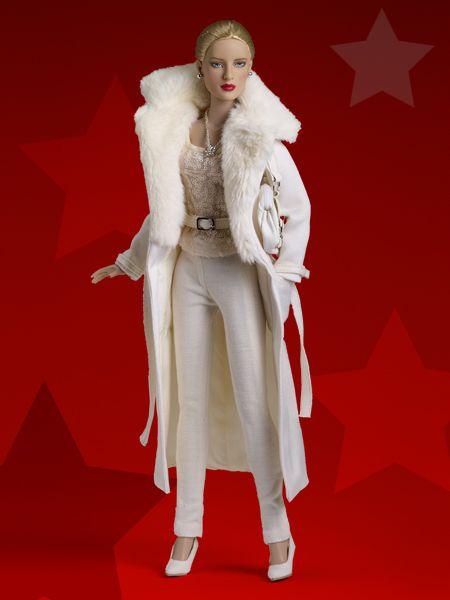 "Undercover - 16"" fashion doll #TonnerDoll #TonnerDolls #FashionDolls #Tonner #FashionDoll"