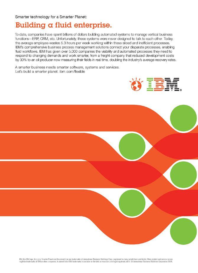 Artwork for IBM - elizabethlucas.net