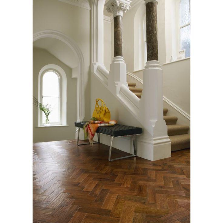 Art Select Auburn Oak Parquet AP02