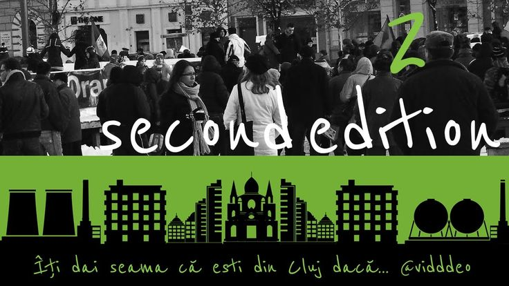 cluj napoca / Iti dai seama ca esti din Cluj daca... @vidddeo (2) second edition
