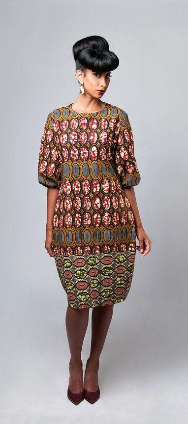 Best 25+ Modern african fashion ideas on Pinterest ...