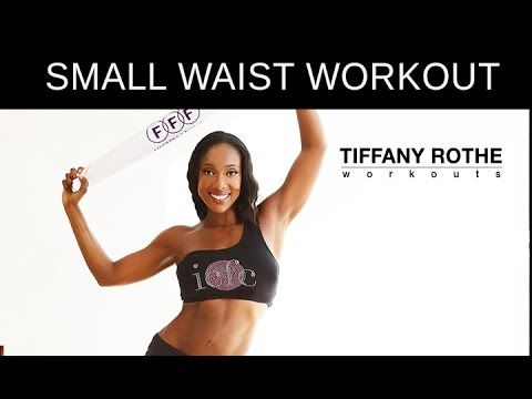10 min Booty Shaking Waist Workout- Lose inches off your waist by shaking your hips! - YouTube - YouTube