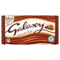 candy  bars | Galaxy Chocolate Bar 4 Pack