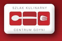 Strona projektu - Szlak kulinarny centrum Gdyni.
