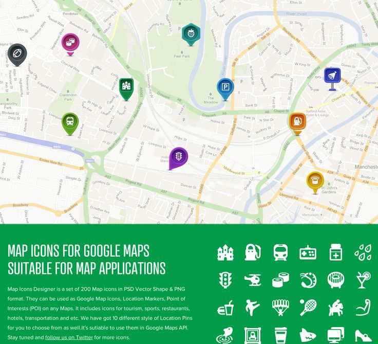 Application Site Map: 22 Best Icons Images On Pinterest