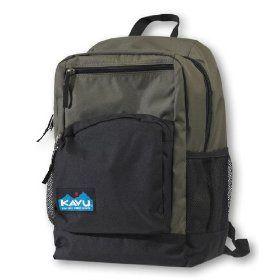 Kavu Satellite Backpack $11.05 - $35.60