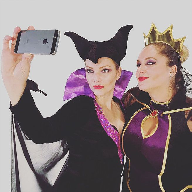 evil queen halloween costume ideas