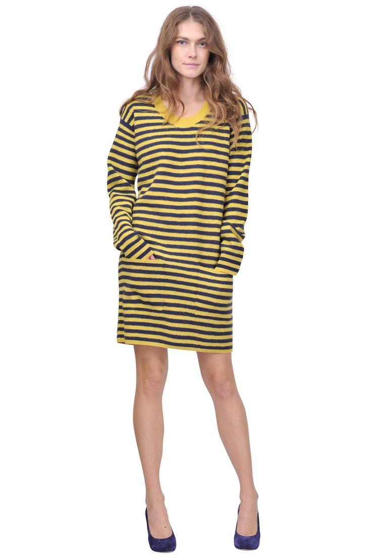 See by Chloe'-Striped dress www.suite123.it