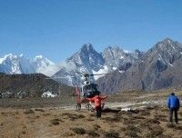 Heli Tour to Mt. Everest https://www.nepalmotherhousetreks.com/helicopter-ride-to-mt-everest.html