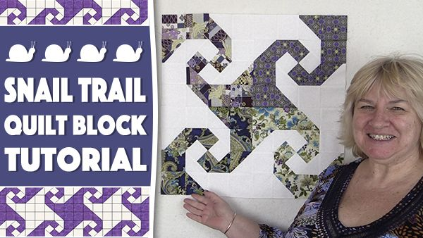 16 Best Images About Quilt Block Tutorials On Pinterest