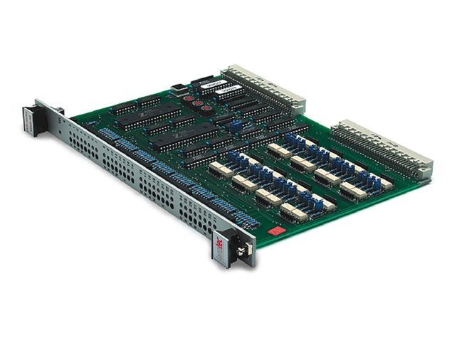 32 Channel Digital Output Janz Tec VDIO-32 available from http://www.agsindustrialcomputers.com