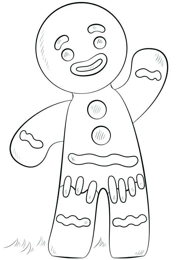Pin De Mariana Luna En Ilustracion Hombre De Jengibre Shrek Tutorial De Dibujo Dibujo De Navidad