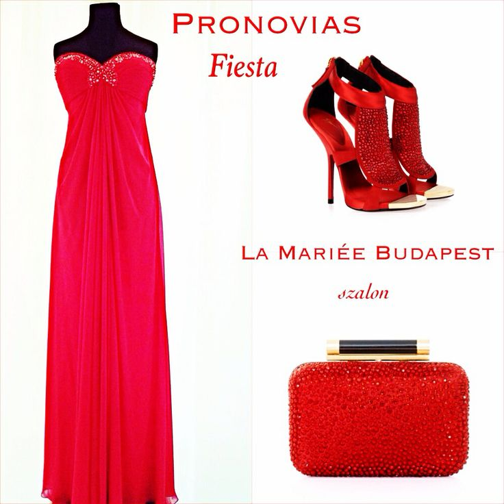 Talevir by Pronovias Fiesta cocktail collection http://lamariee.hu/menyasszonyi-ruha-kollekciok/alkalmi-ruhak
