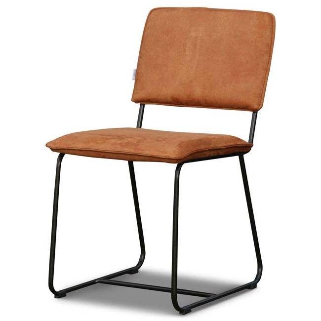 Eetkamerstoel Ribble | Design meubelen. Mooie stoel voor aan een stoere eetkamertafel. Zen Lifestyle is gevestigd in Wijchen bij Nijmegen en heeft showroom van 10.000 m². Natuurlijk vind je in onze winkel onze eigen producten, zoals ons aanbod vintage en retro banken, onze topsellers, zoals het vintage tv-dressoir Stan. Maar ook hebben wij de mooie collectie van Zuiver en Duchtbone en vind je er nog veel meer topmerken, zoals Be Pure, JouwMeubel, UrbanSofa, Fatboy, Makkii, Woood etc.