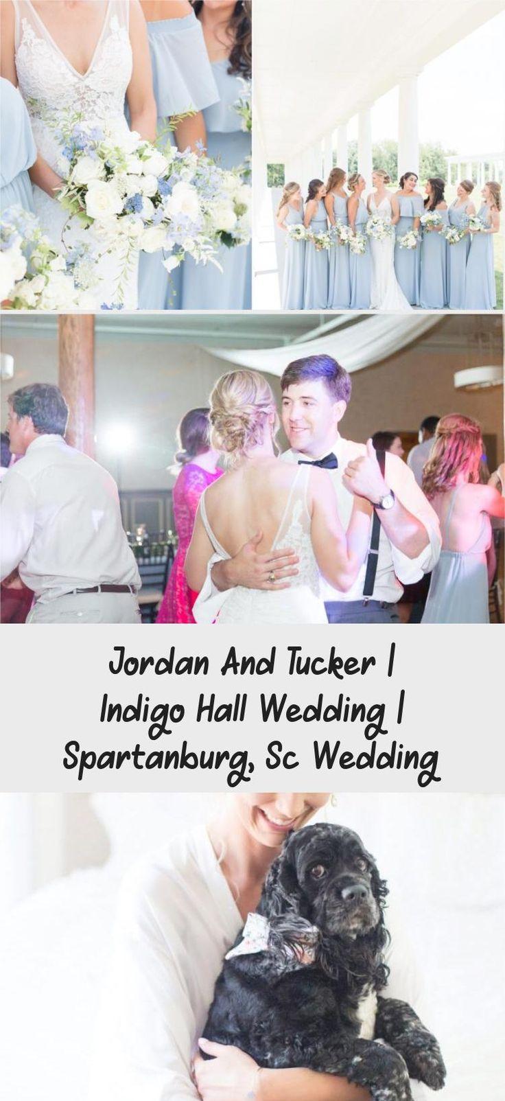 Indigo Hall Spartanburg Wedding | Greenville, SC Wedding Photographer | Christa Rene Photography #DavidsBridalBridesmaidDresses #WhiteBridesmaidDresses #SimpleBridesmaidDresses #TanBridesmaidDresses #BridesmaidDressesPurple